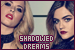 Shadowed Dreams: Megan
